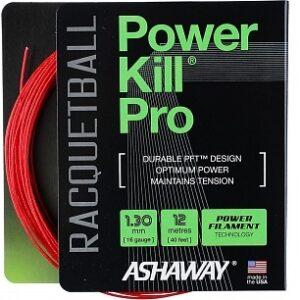 Ashaway Power Kill Pro 1.30m 12m set